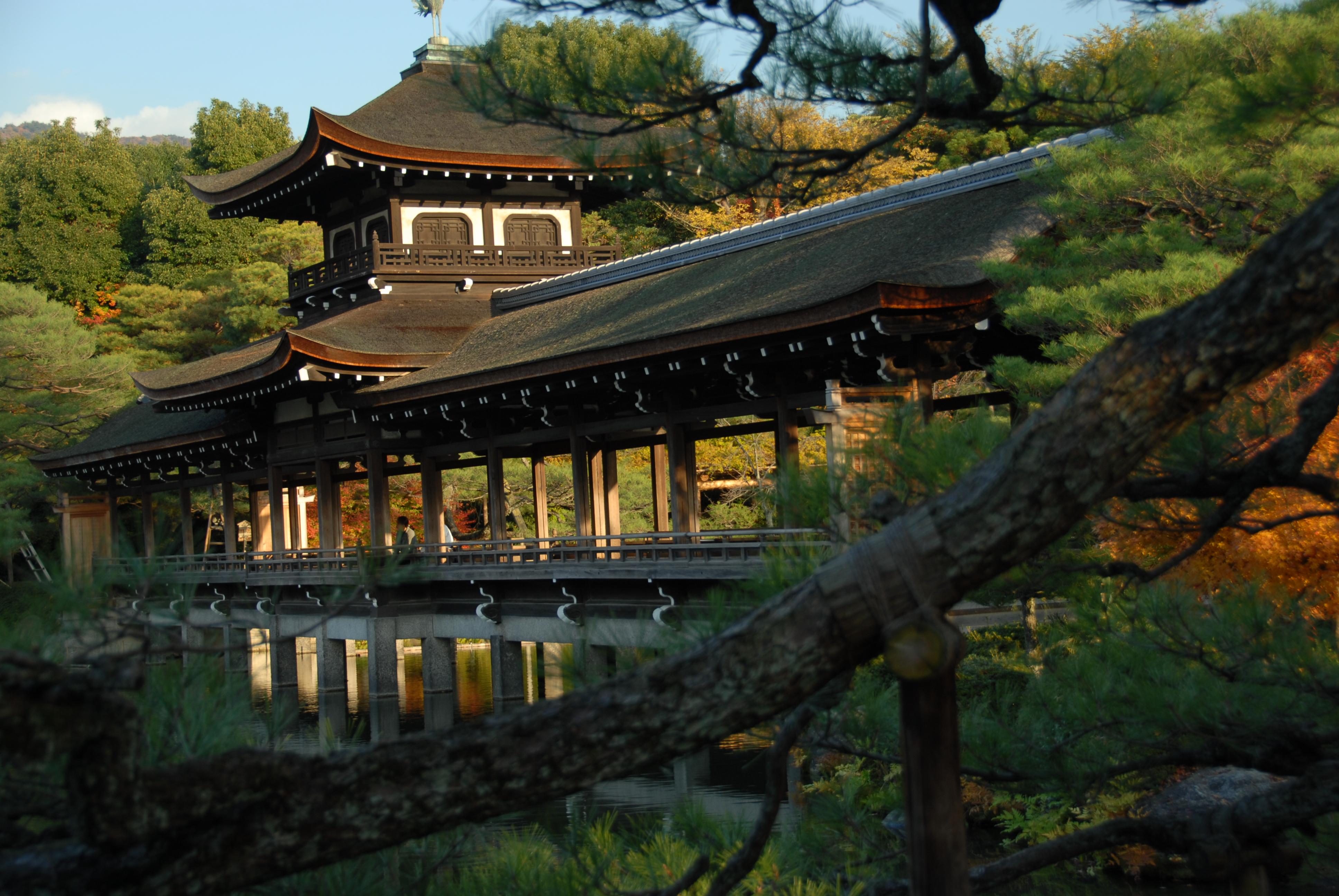 https://www.flickr.com/photos/69362954@N00/Rokuon ji deer garden temple kyoto autumn leaves japan