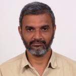 Mr. Satya Sivaraman