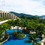 Parkroyal Resort Penang