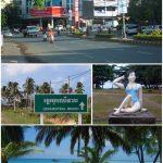 Sihanoukville_City_image_montage